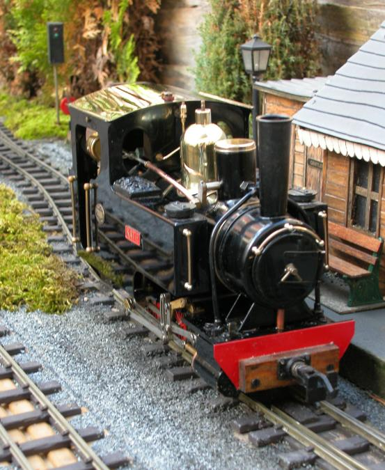 how to use a smokebox